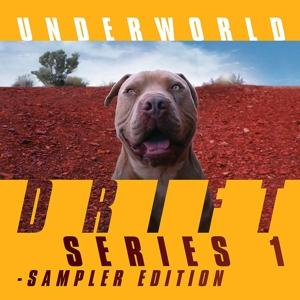 DRIFT SONGS, UNDERWORLD, CD, 0602577853395