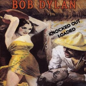 KNOCKED OUT LOADED, DYLAN, BOB, CD, 5099746704025