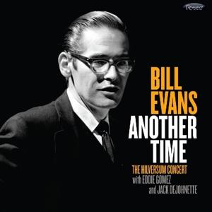 ANOTHER TIME: THE HILVERSUM CONCERT, EVANS, BILL, CD, 0096802280405