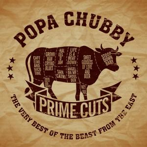 PRIME CUTS: THE.. -DIGI-, CHUBBY, POPA, CD, 4029759134091