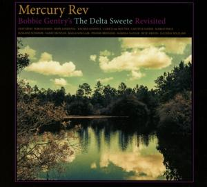 BOBBIE GENTRYS THE DELTA SWEETE REV, MERCURY REV, CD, 5400863004118