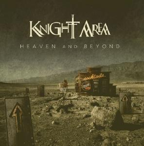 HEAVEN AND BEYOND, KNIGHT AREA, CD, 8718627224113