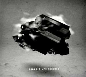 BLACK BOULDER, PHON.O, CD, 0817231010414