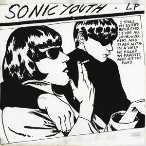 GOO (180GR&DOWNLOAD), SONIC YOUTH, LP, 0602547349415