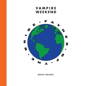 FATHER OF THE BRIDE, VAMPIRE WEEKEND, LP, 0190759301418