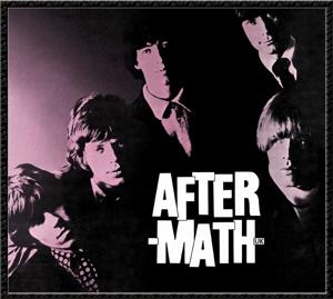 AFTERMATH (UK VERSION), ROLLING STONES, CD, 0042288232421