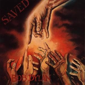 SAVED, DYLAN, BOB, CD, 5099703274226