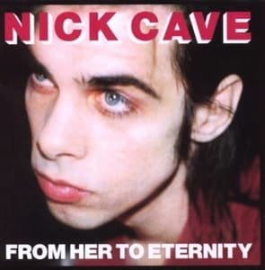 FROM HERE TO ETERNITY, CAVE, NICK, CD, 5099923724228