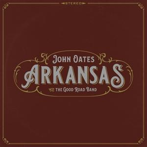 ARKANSAS, OATES, JOHN, CD, 0752830511422