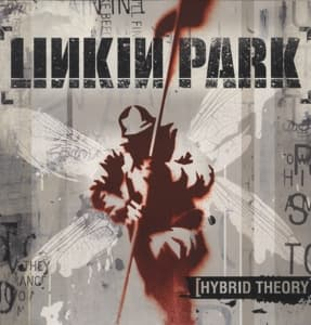 HYBRID THEORY, LINKIN PARK, LP, 0093624941422