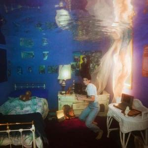 TITANIC RISING (RED / LOSER EDITION, WEYES BLOOD, LP, 4059251314233