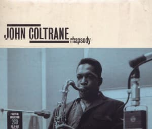RHAPSODY, COLTRANE, JOHN, CD, 0698458751423