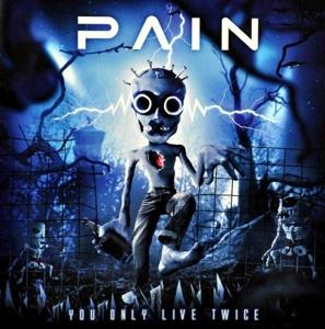YOU ONLY LIVE TWICE, PAIN, CD, 0727361269425