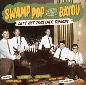 SWAMP POP BY THE BAYOU 3, VARIOUS, CD, 0029667079426
