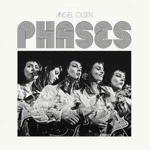 PHASES, OLSEN, ANGEL, CD, 0656605231426