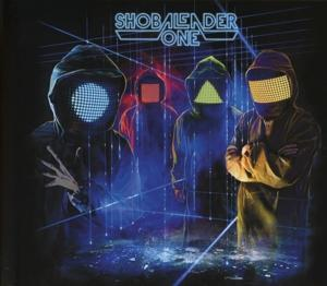 ELEKTRAC, SHOBALEADER ONE, CD, 0801061028428