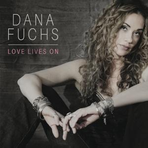 LOVE LIVES ON, FUCHS, DANA, CD, 0040232693441