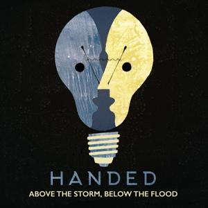 ABOVE THE STORM BELOW THE FLOOD, HANDED, CD, 5414939954429