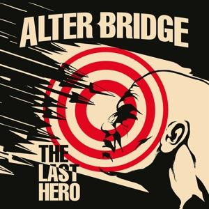 THE LAST HERO, ALTER BRIDGE, CD, 0840588107445