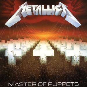 MASTER OF PUPPETS (EXPANDED EDITION, METALLICA, CD, 0602557932447