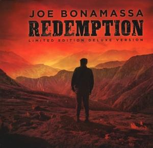 REDEMPTION -MEDIABOO-, BONAMASSA, JOE, CD, 0819873017455