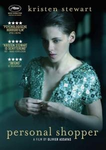 PERSONAL SHOPPER, MOVIE, DVD, 9789461874573