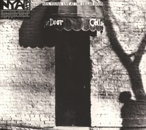 LIVE AT THE CELLAR DOOR, YOUNG, NEIL, CD, 0093624943457