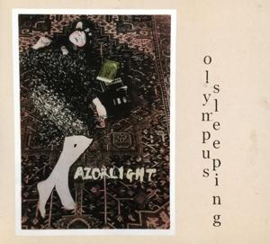 OLYMPUS SLEEPING, RAZORLIGHT, CD, 5052442014584