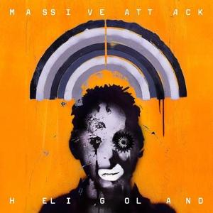 HELIGOLAND, MASSIVE ATTACK, CD, 5099962774628