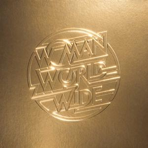 WOMAN WORLDWIDE, JUSTICE, CD, 5060525434624