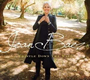 WHISTLE DOWN THE WIND, BAEZ, JOAN, CD, 0805520931465