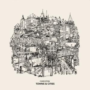 TOWNS & CITIES, CHRISTON, CD, 5414939944741