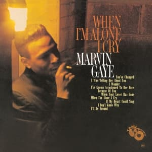 WHEN I M ALONE I CRY (180GR&DOWNLOA, GAYE, MARVIN, LP, 0600753536476