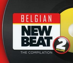 BELGIAN NEW BEAT - VOLUME 2, VARIOUS, CD, 5414165104810