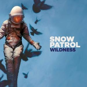 WILDNESS, SNOW PATROL, CD, 0602567399490
