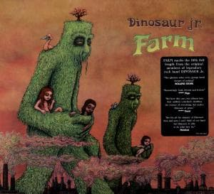 FARM, DINOSAUR JR., CD, 5414939304958