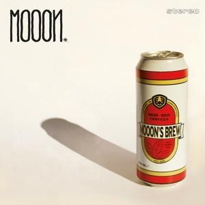 Afbeeldingsresultaat voor Mooon-Mooon's Brew -Lp+Cd-