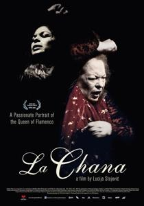 LA CHANA, DOCUMENTARY, DVD, 9789461875020