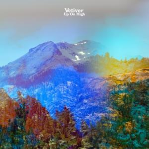 UP ON HIGH, VETIVER, LP, 5029432025110