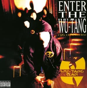 ENTER THE WU-TANG CLAN.., WU-TANG CLAN, LP, 0888751698512