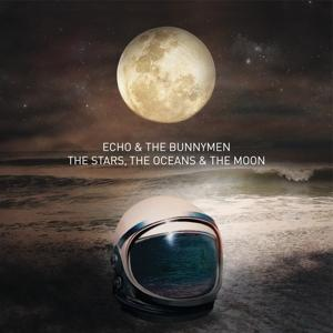 STARS, THE OCEANS & THE THE MOON, ECHO & BUNNYMEN, CD, 4050538355130