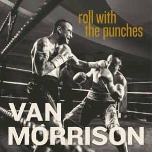 ROLL WITH THE PUNCHES, MORRISON, VAN, CD, 0602557718515