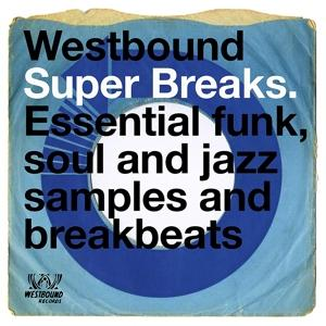 WESTBOUND SUPER BREAKS, VARIOUS, LP, 0029667008518