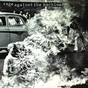 RAGE AGAINST THE MACHINE, RAGE AGAINST THE MACHINE, LP, 0888751117518