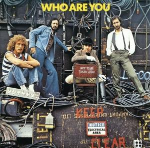 WHO ARE YOU, WHO, CD, 0731453384521