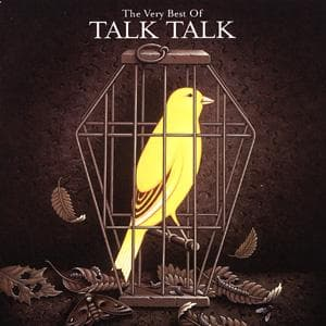 VERY BEST OF -16TR-, TALK TALK, CD, 0724385573521
