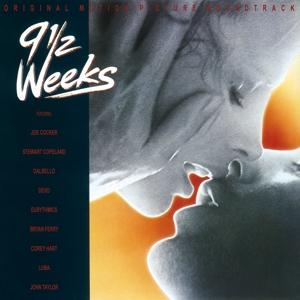 9 1/2 WEEKS -HQ-, O.S.T., LP, 0600753696521