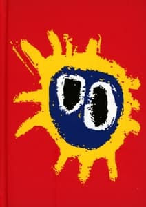 SCREAMADELICA, PRIMAL SCREAM, CD, 0888751387522