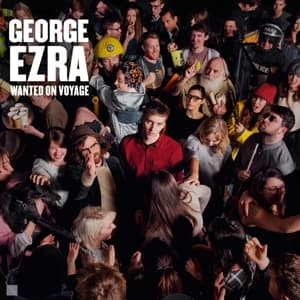 WANTED ON VOYAGE, EZRA, GEORGE, CD, 0888430322523
