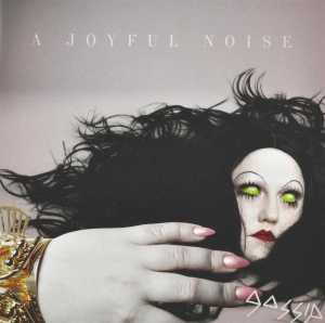 A JOYFUL NOISE, GOSSIP, CD, 0886919826524
